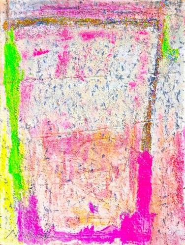 Milk-Shake-Strategy-acrylic-mixed-media-on-canvas-46x34